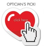 Opticians Pick Red Heart Click Here